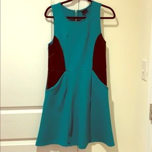 Mossimo casual dress